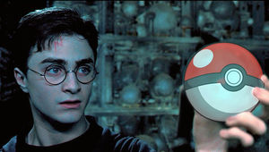 HarryPotterPokeball