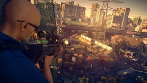 Hitman 2 - Sniper