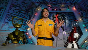 MST3K The Gauntlet Netflix
