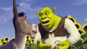 Shrek Mike Myers Eddie Murphy