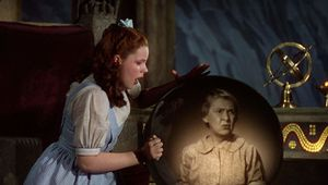 The Wizard of Oz Judy Garland