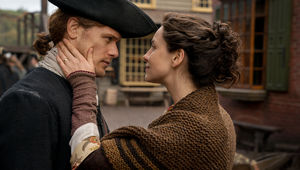Outlander 401, Claire and Jamie
