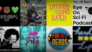 PoC Podcasts