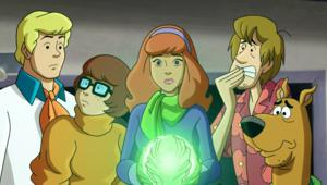 scooby 1