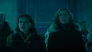 Godzilla: King of the Monsters Millie Bobby Brown Charles Dance Vera Farmiga