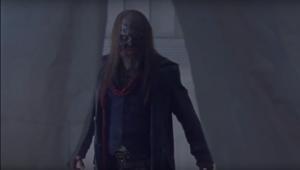 Whisperer The Walking Dead Season 9