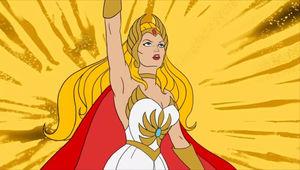She-Ra Hero Image