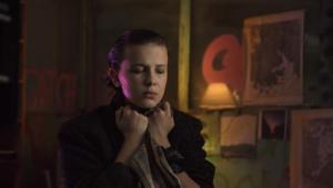 Stranger Things Eleven Season 2