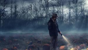 Stranger Things Sheriff Hopper
