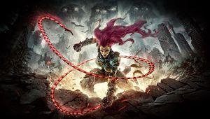 Darksiders 3: Main Fury Image