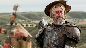 The Man Who Killed Don Quixote Jonathan Pryce