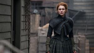 Outlander 409, Brianna