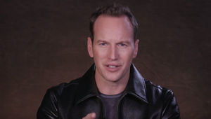 Patrick Wilson on Aquaman Hero Image