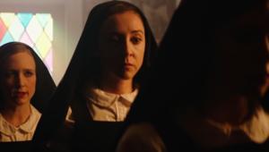 St. Agatha Nuns