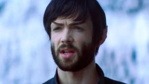 Star Trek: Discovery Season 2 Spock Ethan Peck