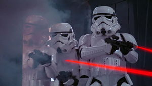 Star Wars: A New Hope Stormtroopers