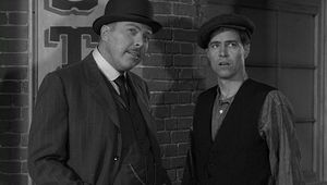 Wright King Albert Salmi The Twilight Zone