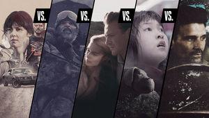 Best Netflix Genre Films