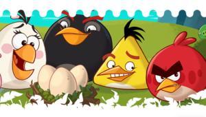 Angry Birds via official website 2019