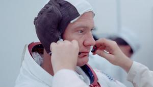 Apollo 11 documentary trailer