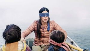 Bird Box rowboat hero