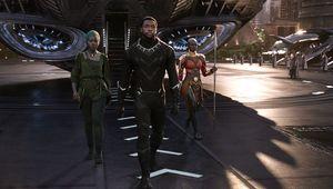 Black Panther via official Disney website 2019