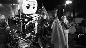 Batman 1989 Michael Keaton