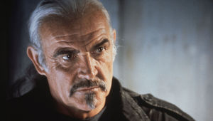 Sean Connery Highlander II: The Quickening