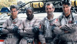 Ghostbusters 1984 via official website