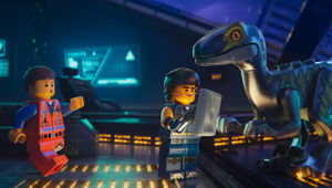 lego movie 2 hero