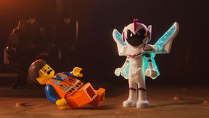 LEGO Movie 2 official pic