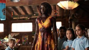 Lupita Nyong'o in Little Monsters - Sundance Insitute