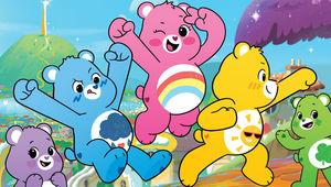 Care Bears: Unlock the Magic header