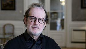 Stardream Director Bjorn Runge