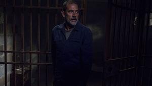 Negan Jeffrey Dean Morgan The Walking Dead Season 9