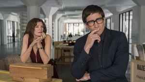 Velvet Buzzsaw Rene Russo Jake Gyllenhaal