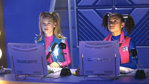 Zenon Girl of the 21st Century