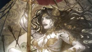 Age of Conan Hero