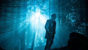 Aidan Gillen Project Blue Book Season 1