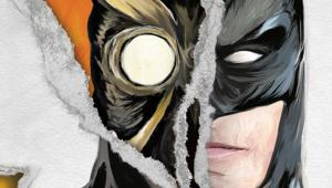 Court of Owls Cover