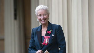 Emma Thompson November 2018