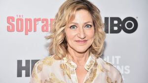 Edie Falco getty