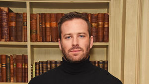 armie hammer getty