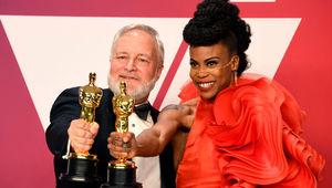 Hannah Beachler and Jay Hart, Oscars