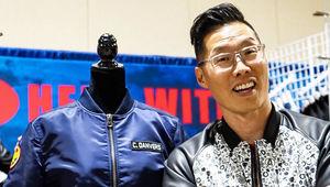 Hero Within, Tony Kim