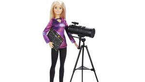 Mattel-Astrophysicist-Barbie