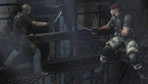 Resident Evil 4 via capcom website 2019