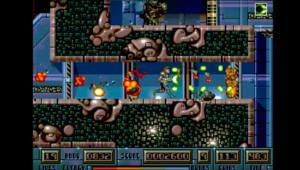 Hardcore Sega Genesis