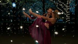 Umbrella Academy Luther Allison dance