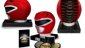 shout factory power rangers